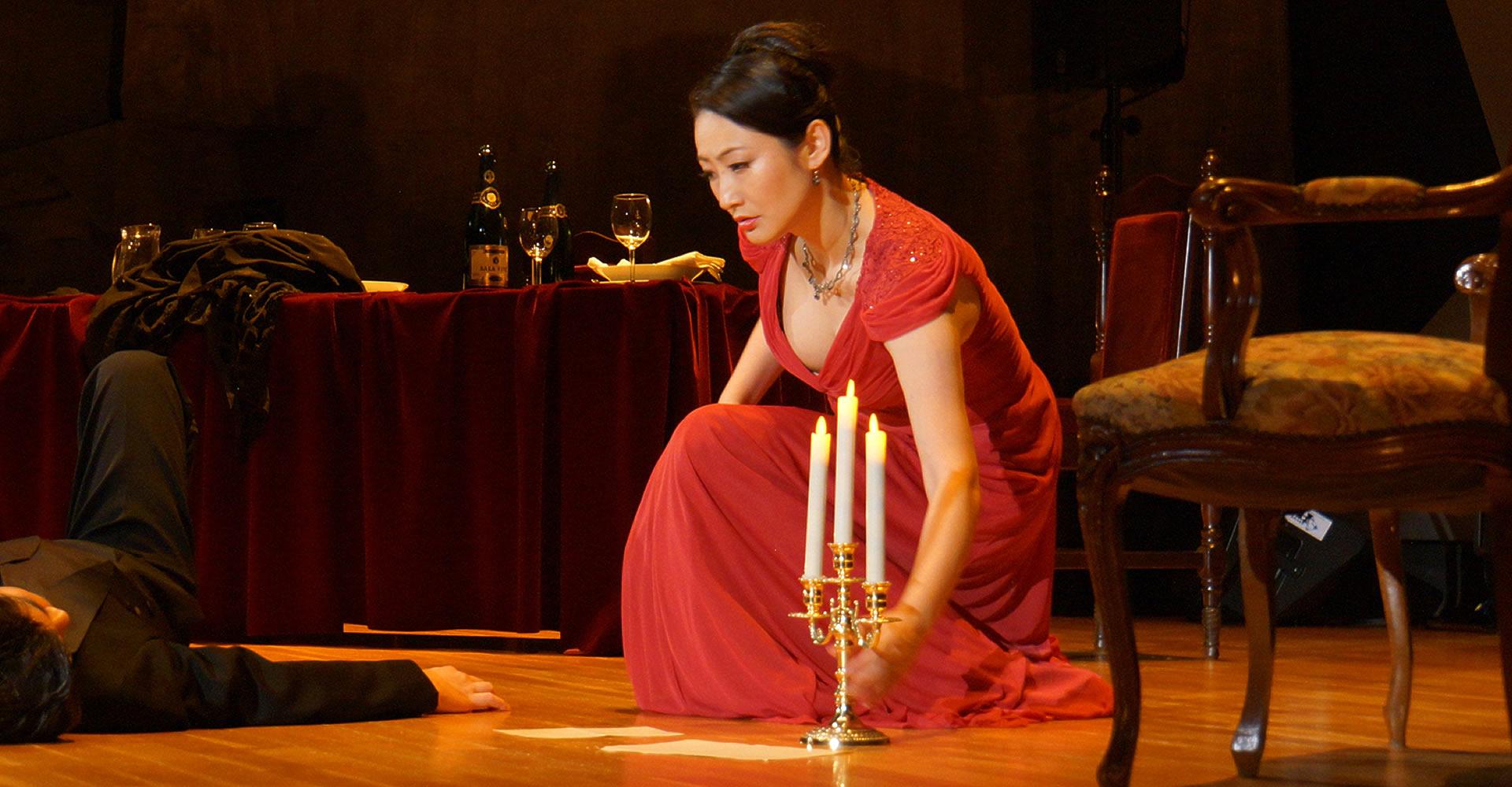 Satomi Ogawa